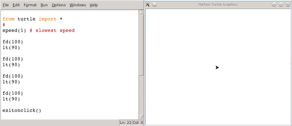 Programming in Python 3   ispython com